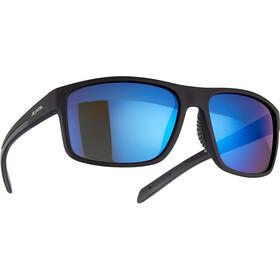 Alpina Nacan I HM Glasses, negro